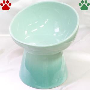 ル・クルーゼ ハイスタンド ペットボール ディープ クールミント ハイタイプ 食器 おしゃれ かわいい ルクルーゼ Le Creuset tokoton-dogfood