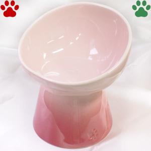 ル・クルーゼ ハイスタンド ペットボール ディープ ナチュラルピンク ハイタイプ 食器 おしゃれ かわいい ルクルーゼ Le Creuset|tokoton-dogfood