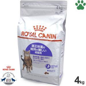 【35】 ロイヤルカナン 猫/ドライ ステアライズド アペタイトコントロール 4kg 体重維持/成猫(1〜7歳) フィーラインヘルスニュートリション|tokoton-dogfood
