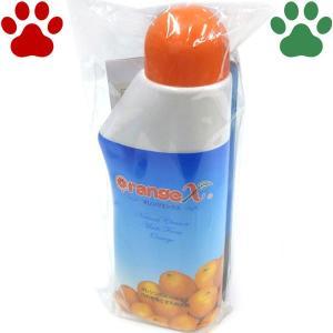 【12】 天然エコ洗剤 オレンジX お徳用 800ml 多目的 万能洗剤 オレンジエックス クリーナー