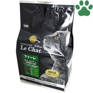 イースター 猫ドライ プロステージ ル・シャット ファーレ 1.2kg (200g x 6袋) 下部尿路の健康維持 国産 ルシャット キャットフード 成猫 tokoton-dogfood