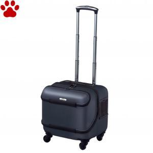 GEX OSOTOキャリー roller ローラー  S ブラック 小型犬 キャリーケース キャリーバッグ オソトローラー お出かけ 黒 ジェックス|tokoton-dogfood