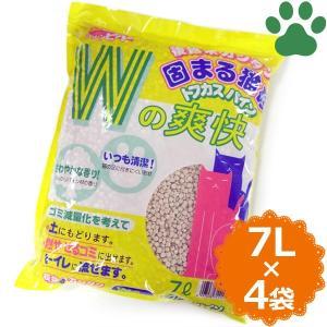 【0】 トフカスパイン 木の香り 7L×4袋 ...の関連商品1