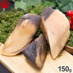 ZEAL エアドライ ナチュラルペットトリーツ フリーレンジ 牛のひづめ 150g 無添加 素材そのまま 犬 ビーフ ドッグ Beef Hooves ジール|tokoton-dogfood
