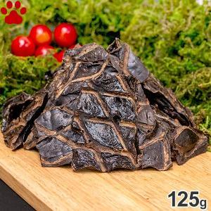 ZEAL エアドライ ナチュラルペットトリーツ フリーレンジ 鹿のレバー 125g 無添加 素材そのまま 犬 ベニソン ドッグ Venison Liver ジール|tokoton-dogfood
