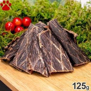 ZEAL エアドライ ナチュラルペットトリーツ フリーレンジ 牛ガレット 125g 無添加 素材そのまま 犬 ビーフ ドッグ Beef Fillets ジール|tokoton-dogfood