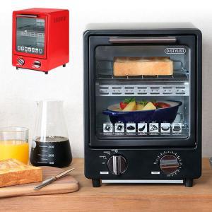 縦型オーブントースター 2段式  省スペース コンパクト トースト 食パン ピザ /縦型オーブントースター トクトクショッピング