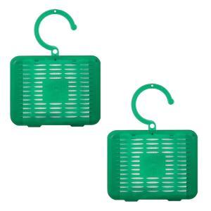 商品名:with BIO エアコン用 カビ予防剤 サイズ:約幅95mm×高さ75mm×厚み10mm ...