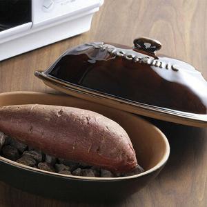 商品名 グレイスラミック陶製焼きいも器 型 番 GC-04 JAN 4972940150205 サイ...