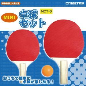 セール 送料無料 MINI卓球セット 卓球  ピンポン ネット コンパクト /MINI卓球セット|toku109shop