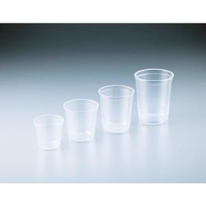 アズワン(AS) ディスポカッププレミアムクリア100ml (1000個入) 1-2957-01|tokuemon