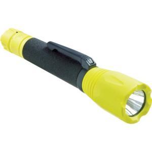ASP LEDライト ポリトライアド 単3タイプ 黄 35617 tokuemon