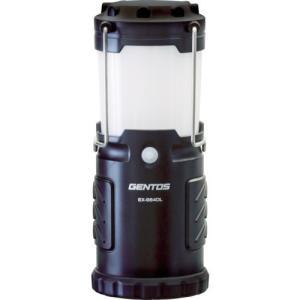 ジェントス(GENTOS) ダイナモ充電式LEDランタン EX-964DL tokuemon