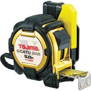 TJMデザイン(タジマ) 剛厚セフコンベG3ゴールドロックマグ爪25/メートル目盛 GASFG3GLM25-50BL|tokuemon