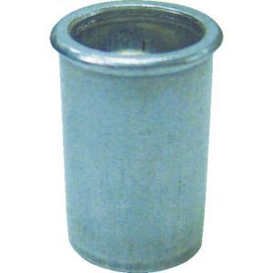 ロブテックス(エビ) ナット Kタイプ アルミニウム 5−3.2 (40個入) NAK5P|tokuemon