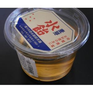 黄金の麦芽水飴|tokunagaame