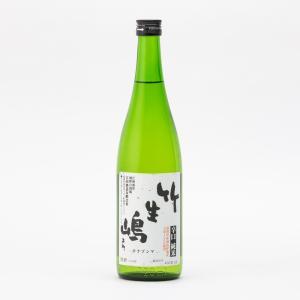 竹生嶋 辛口純米 玉栄60 火入 吉田酒造 720ml 日本酒/滋賀県 tokuriya