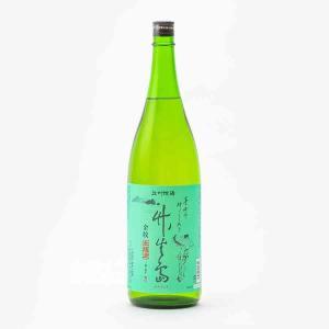竹生嶋 本醸造 火入 吉田酒造 1.8L 1800ml 日本酒/滋賀県 tokuriya