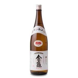 長寿金亀 上撰 火入 岡村本家 1.8L 1800ml 日本酒/滋賀県|tokuriya