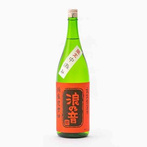 ええとこどり 純米超辛口 中汲み生 浪乃音酒造 720ml 日本酒/滋賀県 浪の音 【要冷蔵:4月から10月冷蔵便配送】 tokuriya