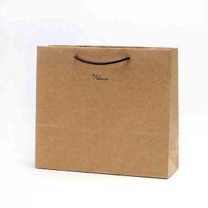 「紙袋」とくりやお福わけセット、呑みくらべセット用(小瓶3本入、小瓶5本入用) ラッピング 手提げ袋|tokuriya