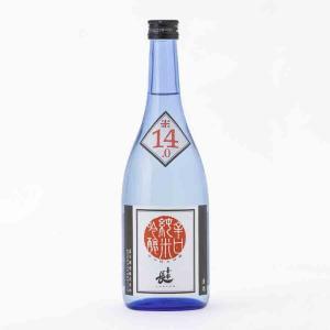 喜楽長 辛口純米吟醸 +14 山田錦55 火入 喜多酒造 720ml 日本酒/滋賀県|tokuriya