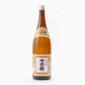 七本鎗 佳撰 火入 冨田酒造 1.8L 1800ml 日本酒/滋賀県 七本槍|tokuriya