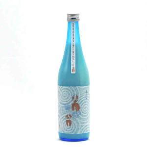美冨久 山廃・夏の純米にごり 美冨久酒造 720ml 日本酒/滋賀県 tokuriya