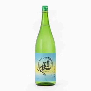 喜楽長 びわ湖の夏 純米酒 火入 喜多酒造 1.8L 1800ml 日本酒/滋賀県|tokuriya