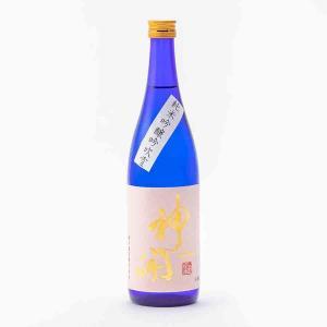神開 純米吟醸 当店オリジナル 火入 藤本酒造 720ml 日本酒/滋賀県|tokuriya