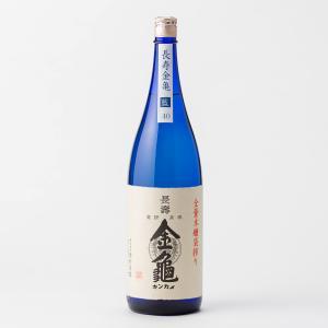 長寿金亀 藍40 純米大吟醸 火入 岡村本家 1.8L 1800ml 日本酒/滋賀県|tokuriya