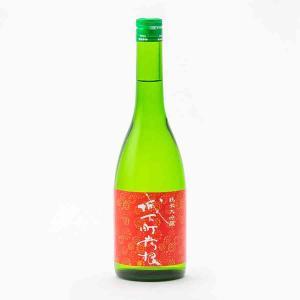 城下町彦根 純米大吟醸 火入 喜多酒造 720ml 日本酒/滋賀県|tokuriya
