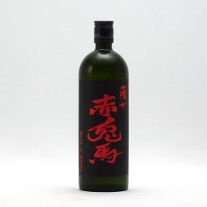 芋焼酎「赤兎馬」濱田酒造/鹿児島県 25度 720ml|tokuriya
