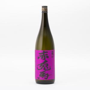 芋焼酎「紫の赤兎馬」濱田酒造/鹿児島県 25度 1.8L 1800ml|tokuriya