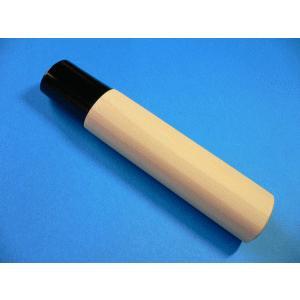 差込式 包丁の柄(先プラスチック) 出刃包丁165mm(5.5寸)用 |tokusan55