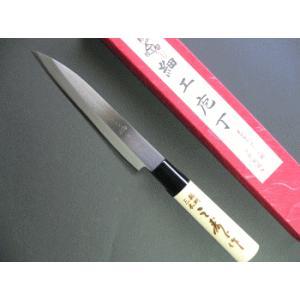 三寿ゞ作  細工包丁 155mm M-3|tokusan55