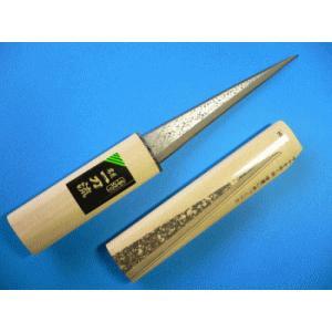 名匠 一刀流作 繰(くり)小刀 135mm HK-20|tokusan55