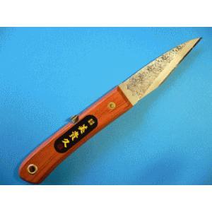 美貴久  折込小刀 120mm|tokusan55