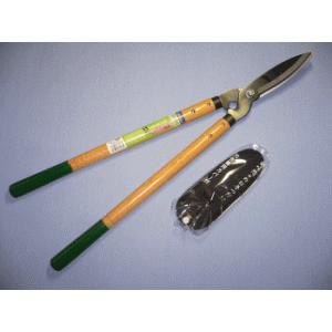 刈込鋏 強力型 W-20 笹竹果樹用  曲線刃|tokusan55