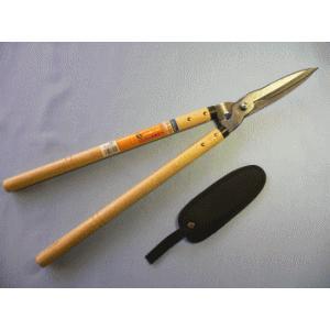 刈込み鋏 太枝専用刃付 W-120|tokusan55