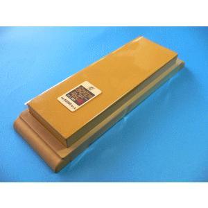 家庭用 台付刃物砥石(仕上用)粒度#3000  KT033|tokusan55