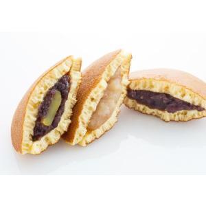 京の「みかさ」といえば「阿月」。北海小豆のつぶあんをふんわり柔らかなカステラ生地で包んだ「つぶあん」...