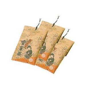 香葉茶/小袋3セット(14杯入×3袋)|孔葉堂