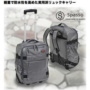 エンドー鞄 SPASSO STEP リュックキャリー 1-650 tokusenya