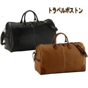 ANDY HAWARD/アンディハワード トラベルボストンバッグ 10414 【平野鞄】|tokusenya