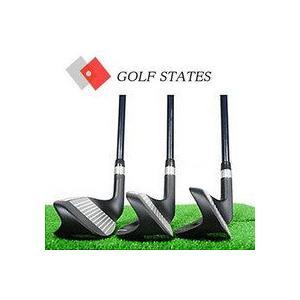 GOLF STATES/ ゴルフステーツ チッパーシリーズ シャフト:オリジナルカーボン
