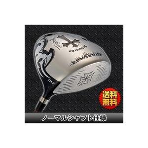 ワークスゴルフ/WORK GLOF ワイルド マキシマックス ドライバー ノーマルシャフト仕様 tokusenya