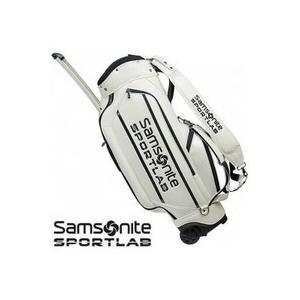サムソナイト スポーツラボ/Samsonite SPORTLAB キャスター付き キャディバッグ SNCB-107 tokusenya