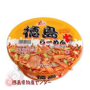 金ちゃん徳島ラーメンこくしょうゆ味1個(徳島製粉 金ちゃんラーメン)