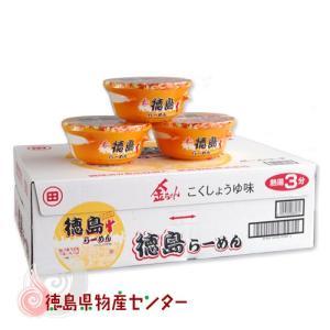 金ちゃん徳島ラーメンこくしょうゆ味12個入(徳島製粉 金ちゃんラーメン)